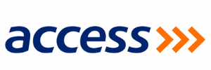 ACCESS BANK LOGO Lights Camera Africa