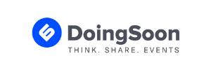Doing Soon Logo LCA