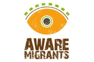 Aware Migrants Lights Camera Africa