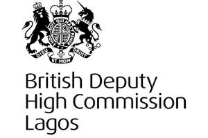 British Deputy High Commission Lagos Lights Camera Africa