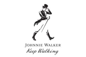 Johnnie Walker LOGO Lights Camera Africa
