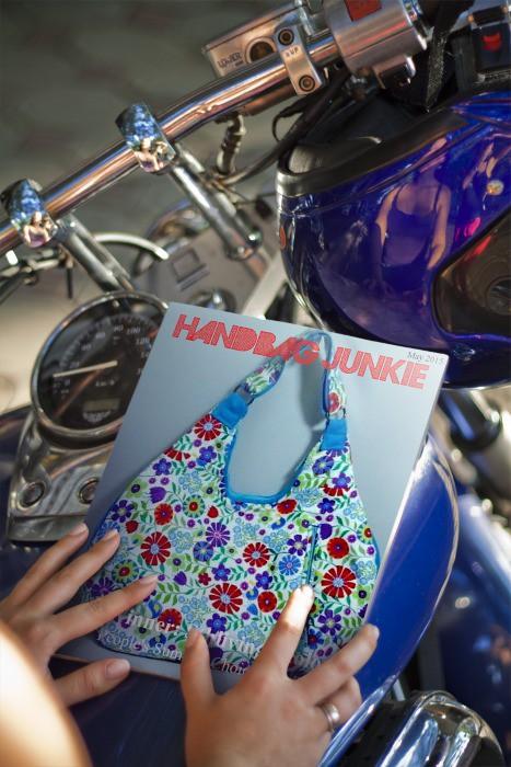 Handbag Junkies - The People's Summer Choice -http://wp.me/p2ZX0M-V4