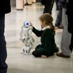 Cognitive Social Robots in the Real World