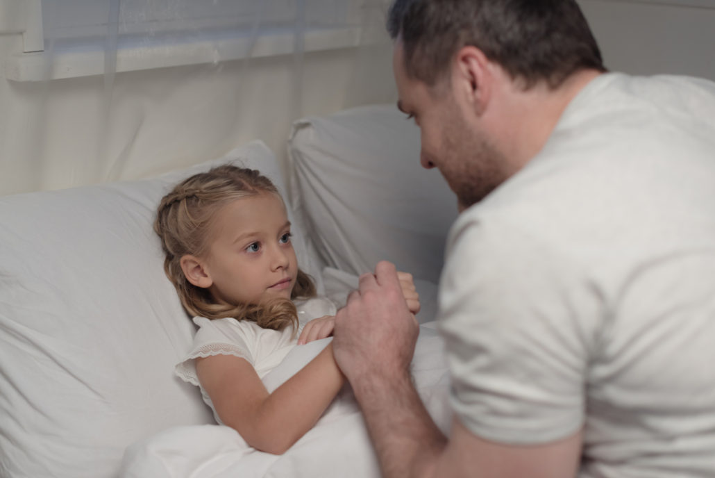 Head Lice Affecting Your Child's Sleep? The Best Ways to ...