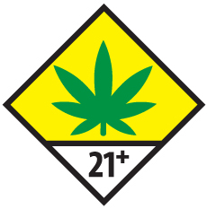 cannabis packaging and labeling