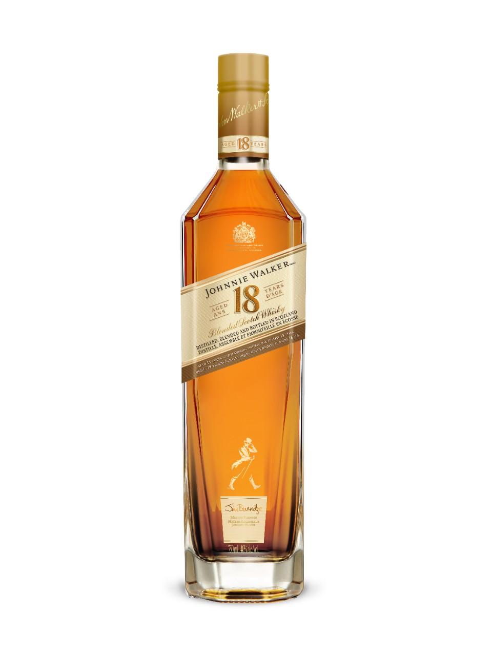 Johnnie Walker Prices By Color : johnnie, walker, prices, color, Johnnie, Walker, Scotch, Whisky