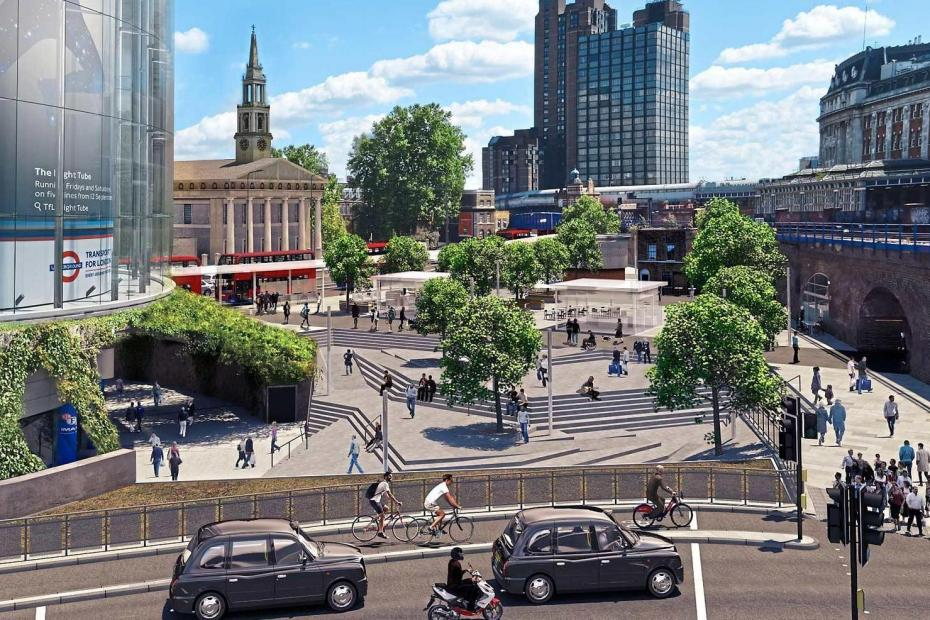 Three danger roundabouts will be axed in move to boost cycle safety