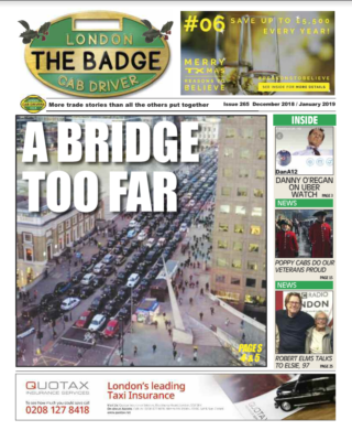 The Badge December Issue