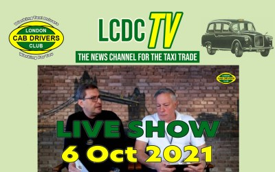 LCDC TV | Live Show | 6th Oct 2021