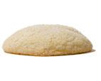 Sugar Cookie - baking powder no soda