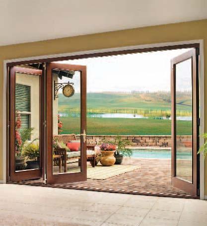 bi fold doors vs patio doors