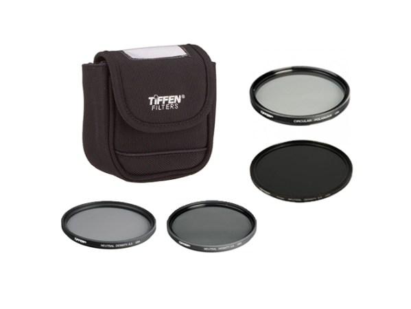 Tiffen 77mm Filters