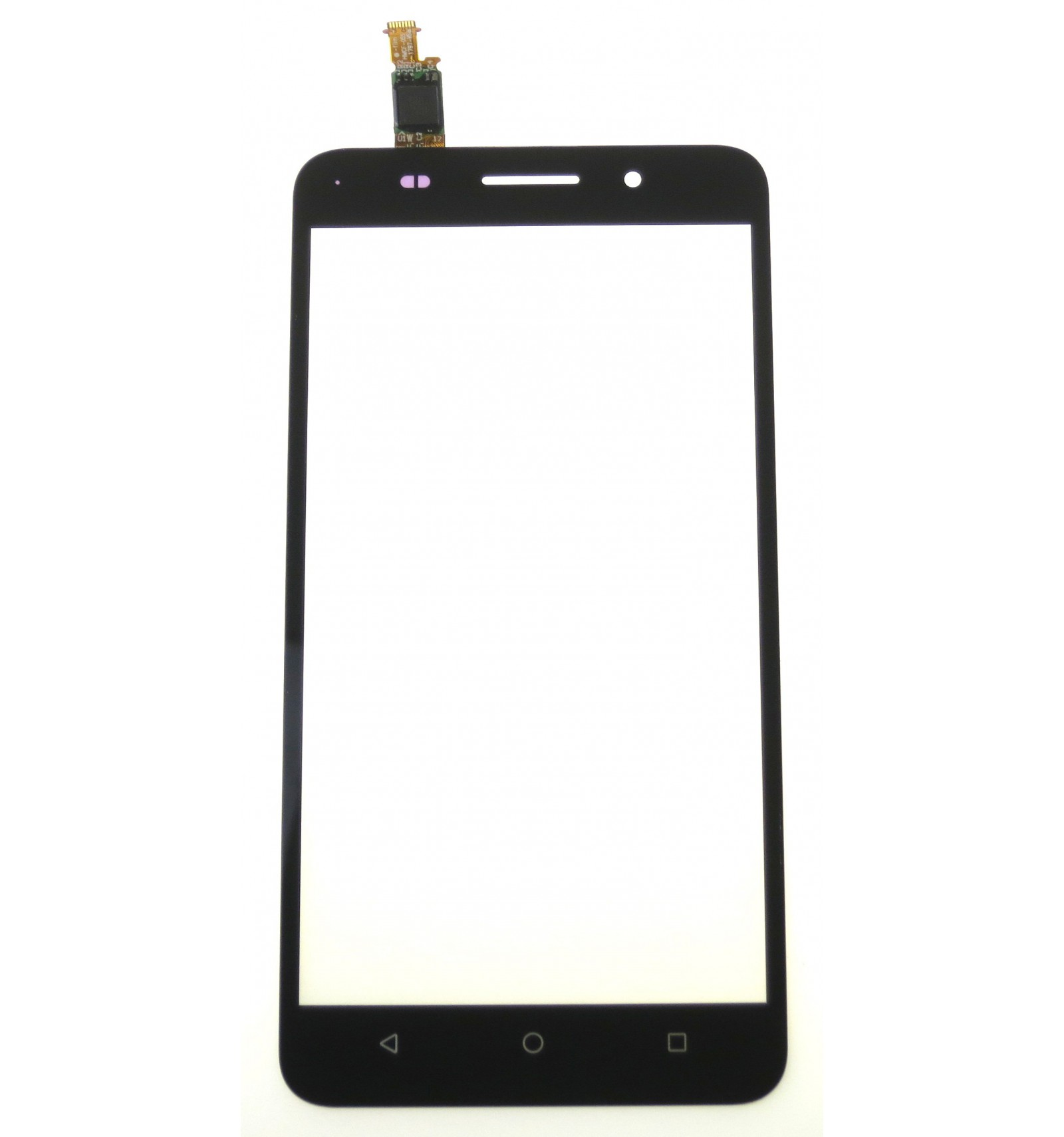 Touch screen black OEM for Huawei Honor 4X (CherryPlus-L11