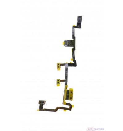 Volume + on/off flex replacement for Apple iPad 2 Wi-fi