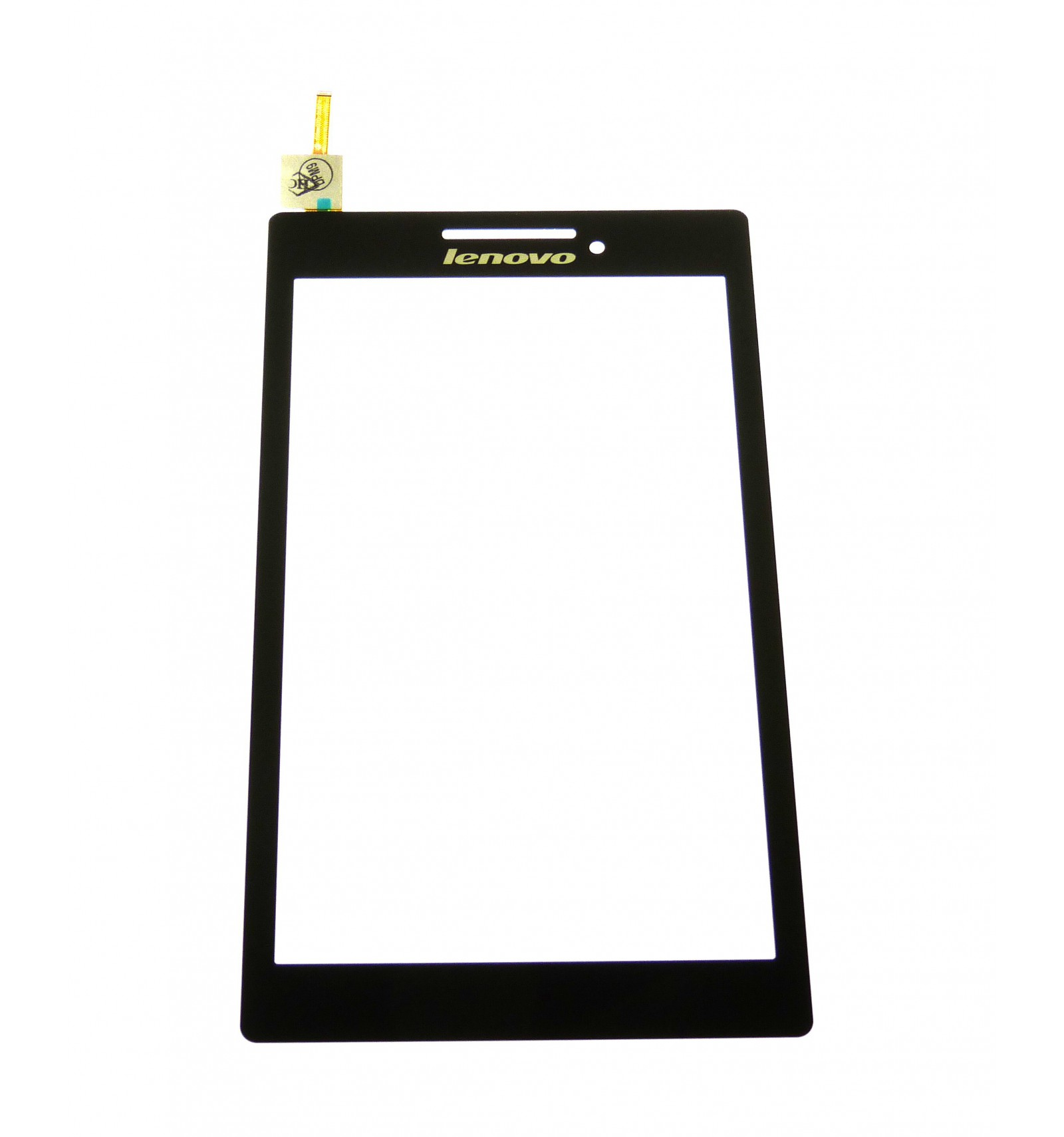 Touch screen black replacement for Lenovo Tab 2 A7-10