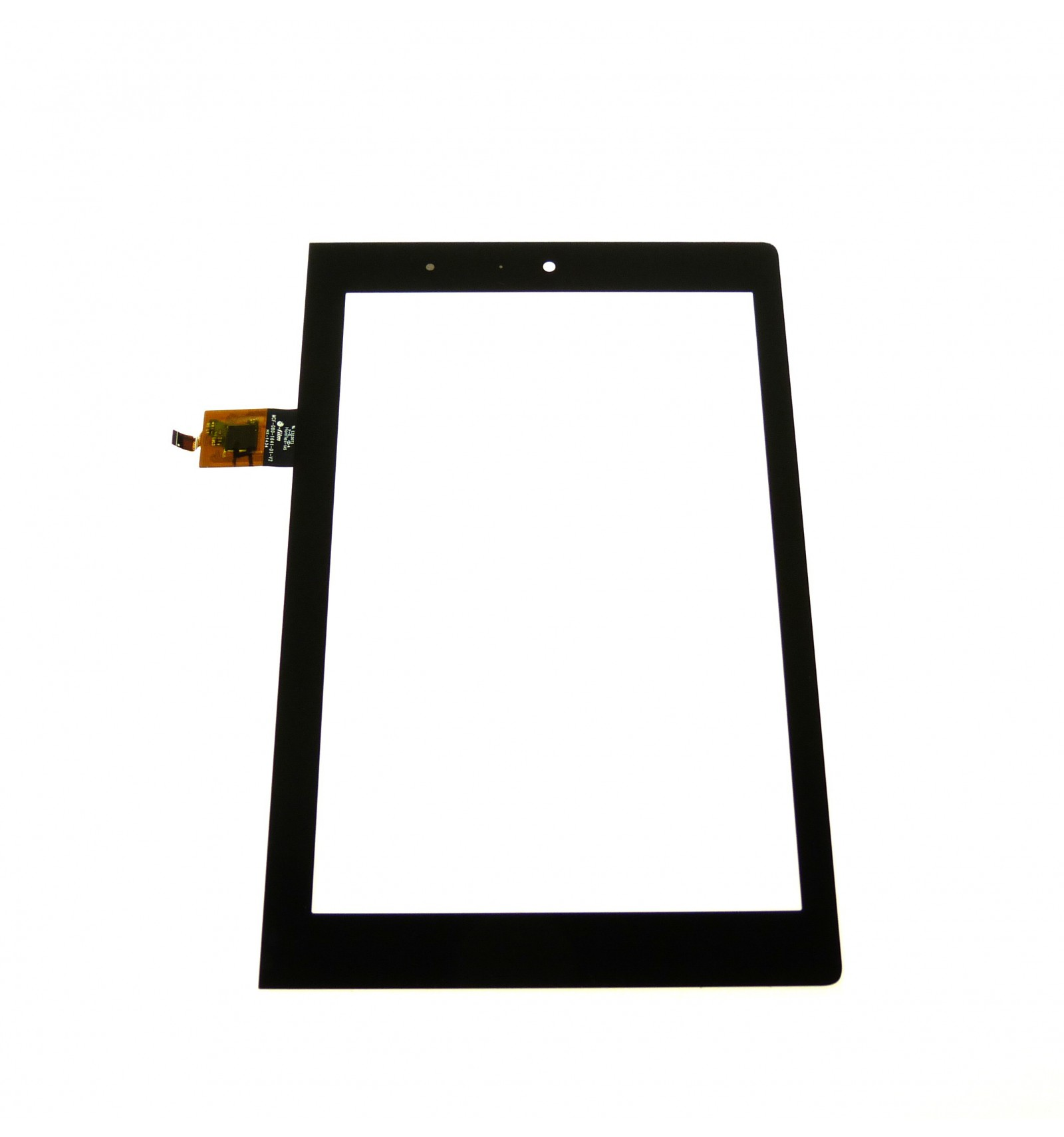 Touch screen black OEM for Lenovo Yoga Tablet 2 8.0