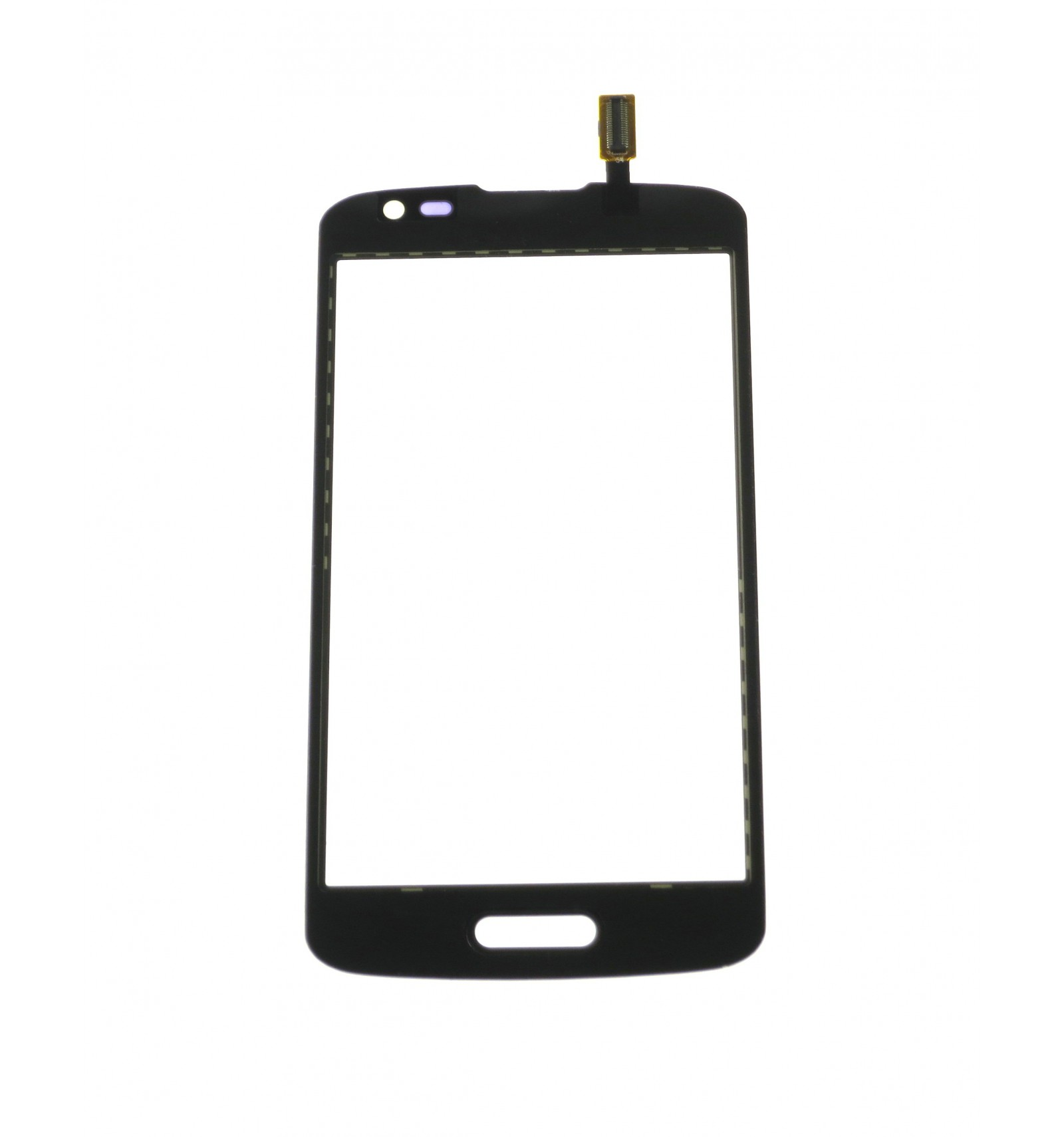 Touch screen white replacement for LG D315 F70