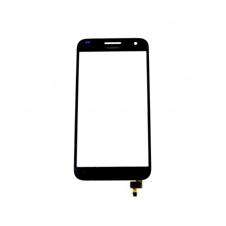 Touch screen black replacement for Huawei Ascend G7 (G760