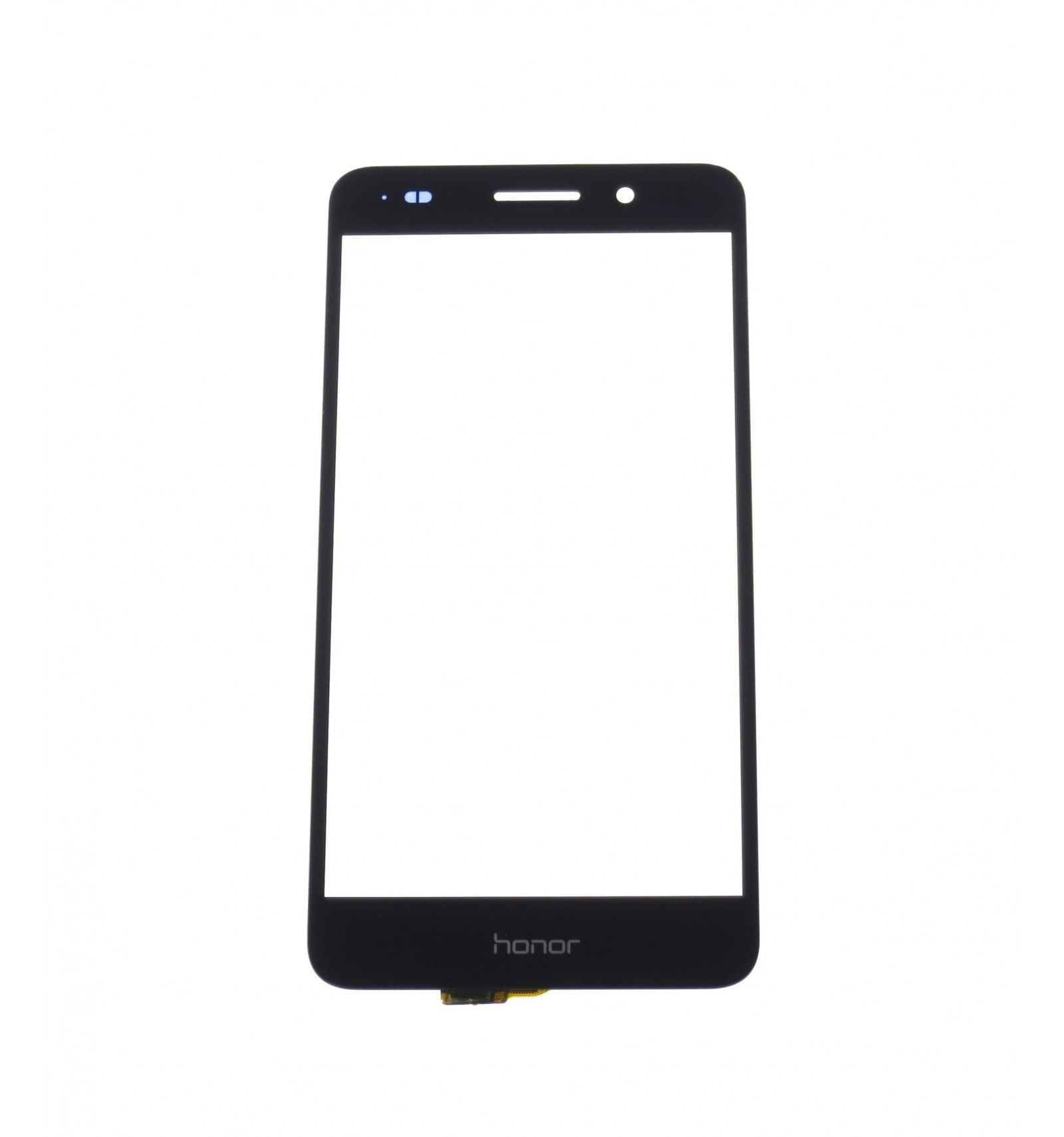 Touch screen black OEM for Huawei Y6 II (CAM-L21