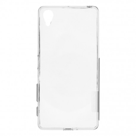 Nillkin Nature TPU cover clear for Sony Xperia X