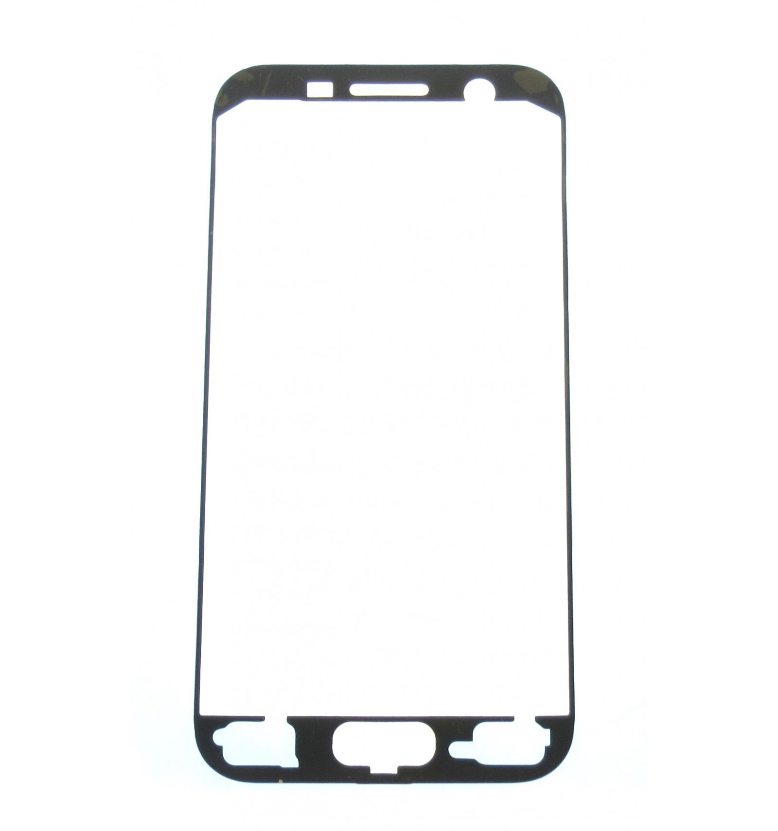 LCD adhesive sticker original for Samsung Galaxy A3 (2017
