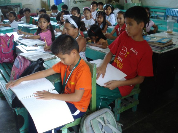 Philippine Education Program