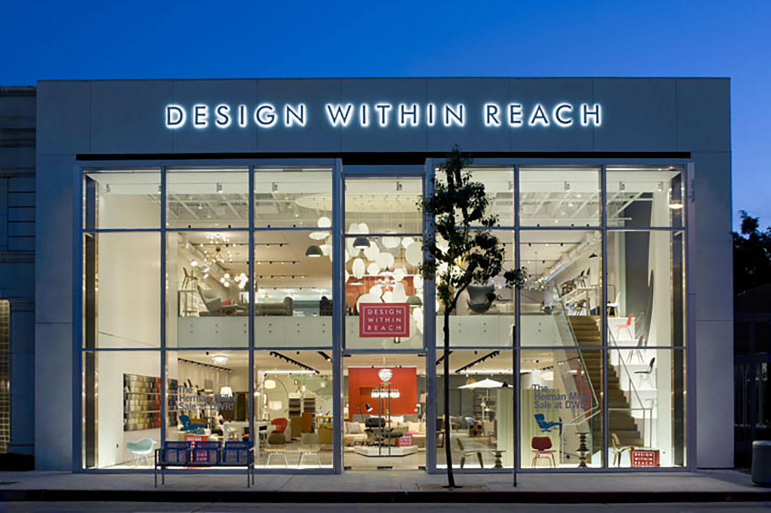 Design Within Reach Lighting
