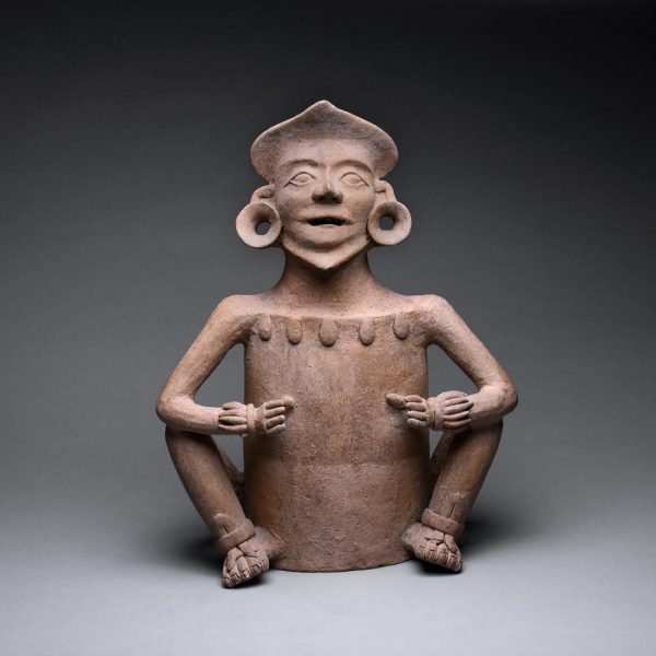 Pre-Columbian Art Galleries