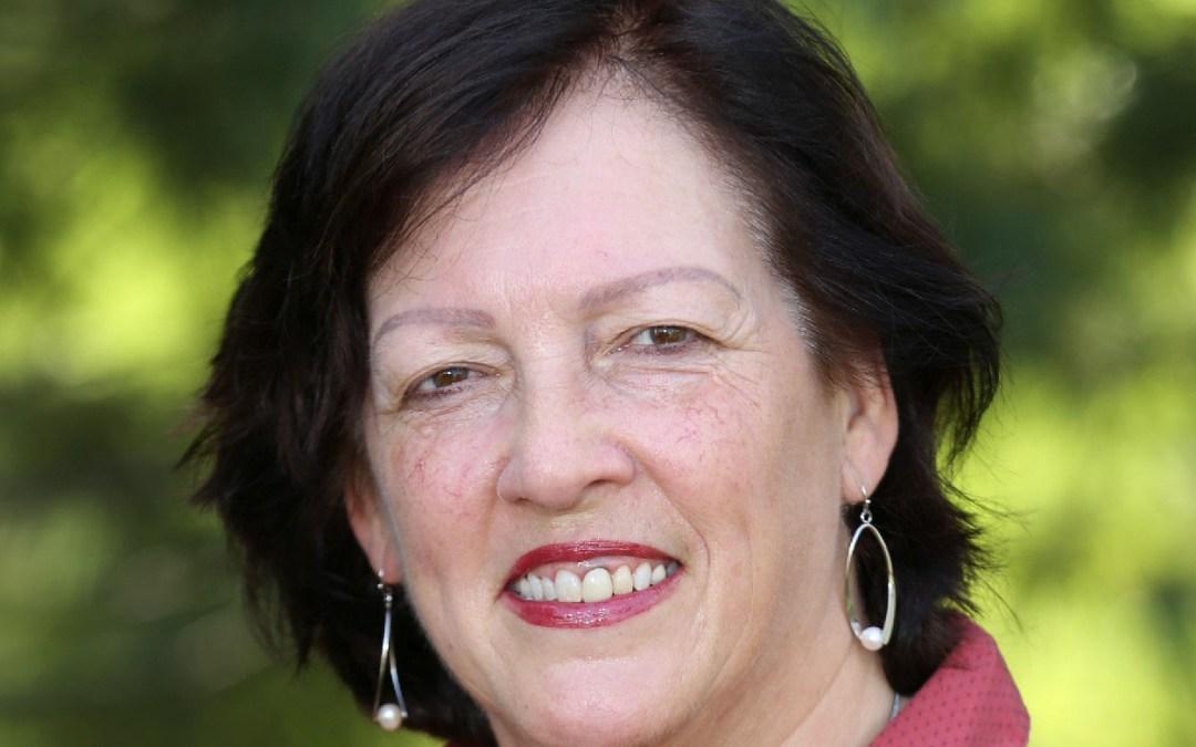 Jane McCarter