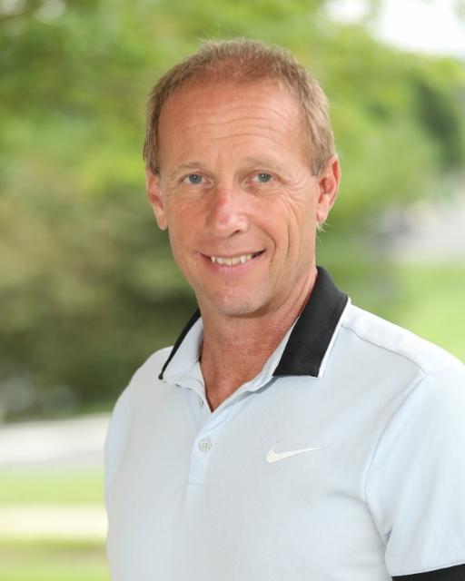 Ian Rayson