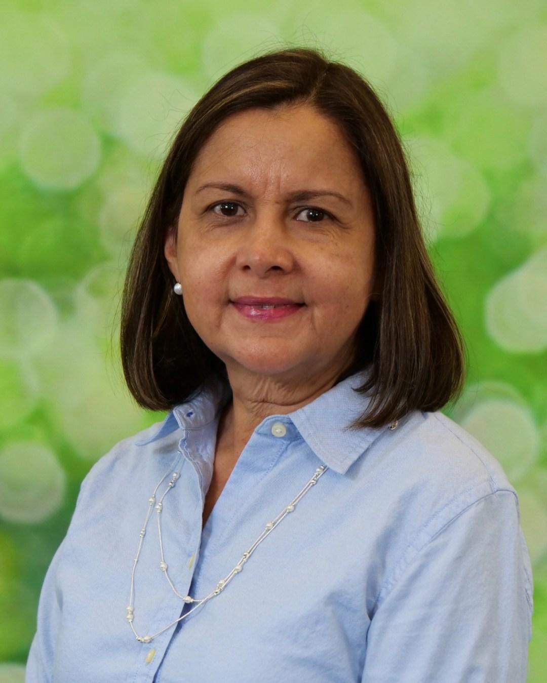 Karinna Bordas