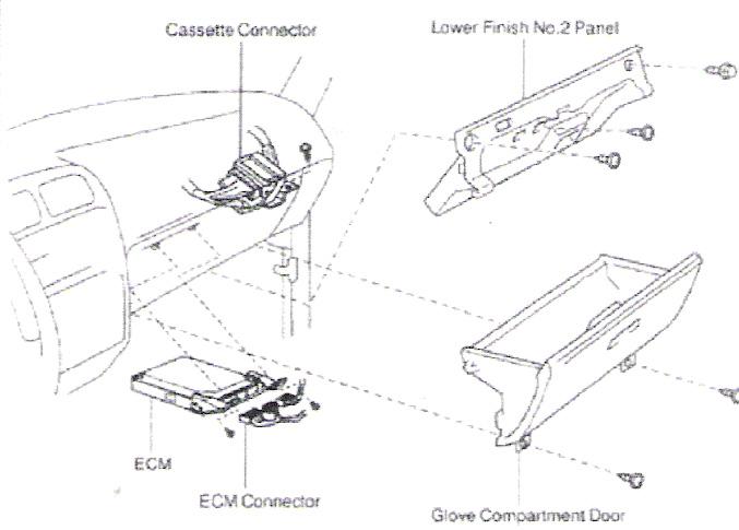 1995-2004 – 2RZ & 3RZ High Boost Supercharger
