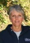 Dusty Donaldson, lung cancer survivor