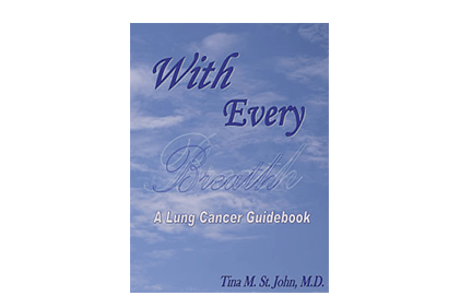 With Every Breath book cover image