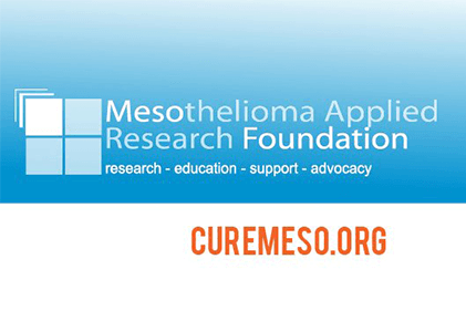 Mesothelioma Applied Research Foundation image