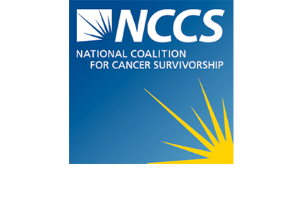 National Coalition for Cancer Survivorship image
