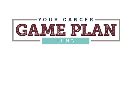 Your Cancer Game Plan logo