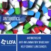 Antibiotics or Anti-Inflammatory drugs may help combat lung cancer