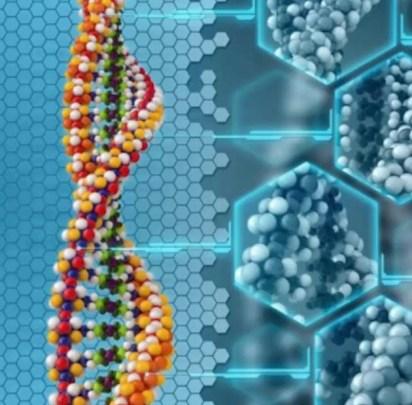 DNA – Surprisingly Easy To Reprogram!