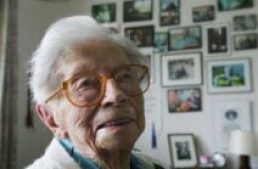 Study with 330 centenarians finds that cognitive decline is not inevitable
