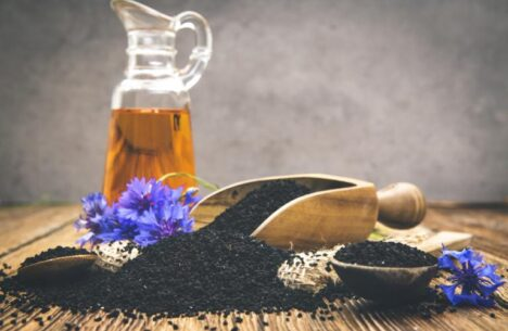 Benefits About Black Seed Oil