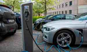 Norway the First Country to See the Sales of Electric Cars Surpass Fossil Fules.