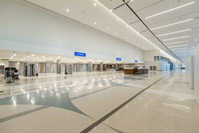Fort Lauderdale Airport Terminal 1