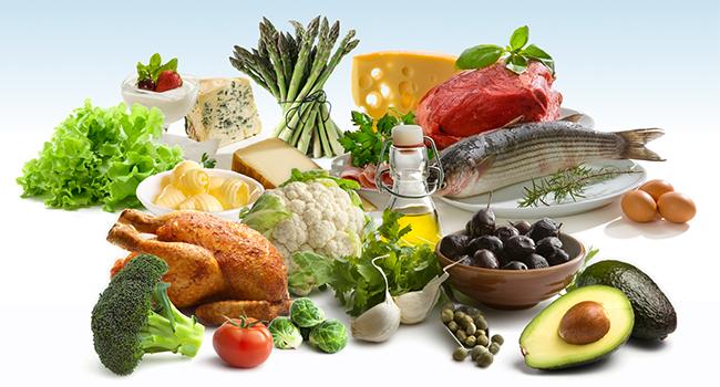 dieta lchf