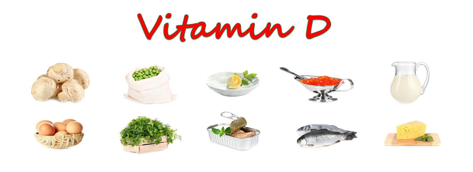 ce fructe contin vitamina d