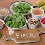 alimente bogate in fibre alimentare