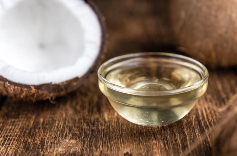 ulei de cocos pentru gatit