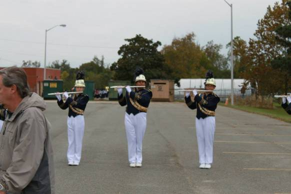 Lee County High School Marching Yellow Jackets Home