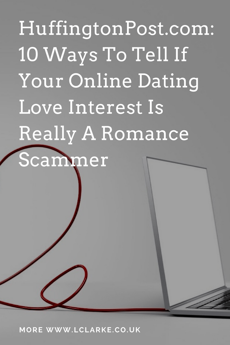 Huffington Post online dating consigli