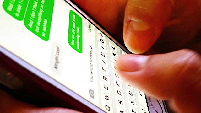 7 Simple Rules of Starting a Conversation Online